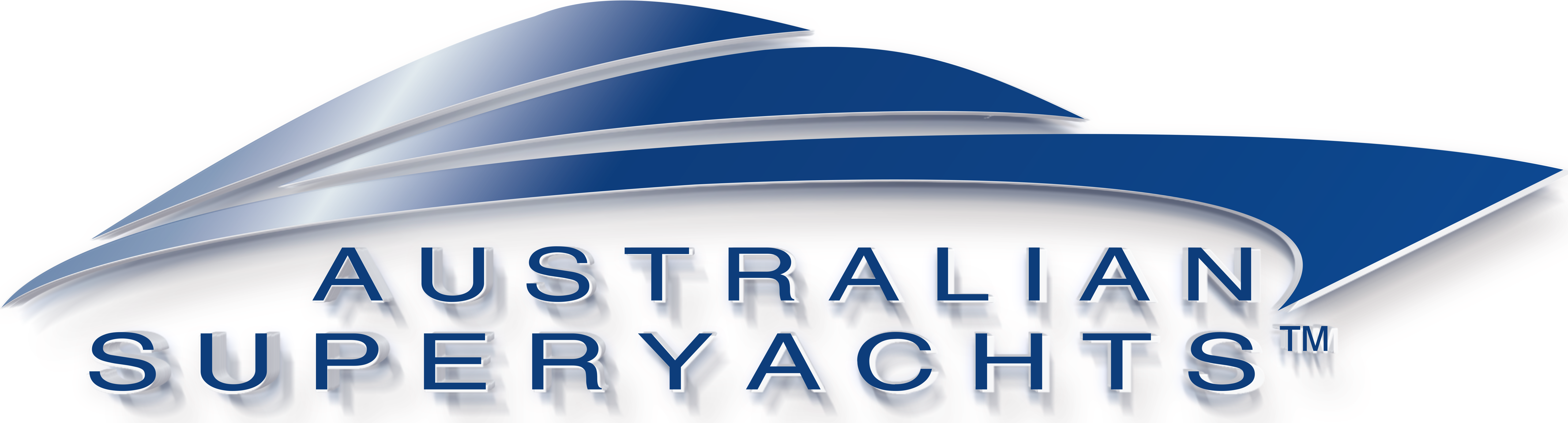 1 Australian Superyachts TM Logo 2015 XXL - white.png
